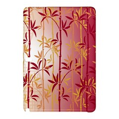 Bamboo Tree New Year Red Samsung Galaxy Tab Pro 12.2 Hardshell Case