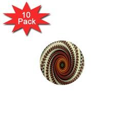 Ektremely 1  Mini Magnet (10 pack)
