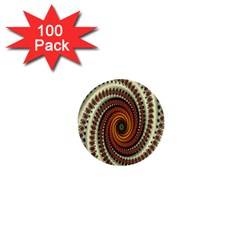 Ektremely 1  Mini Buttons (100 pack)
