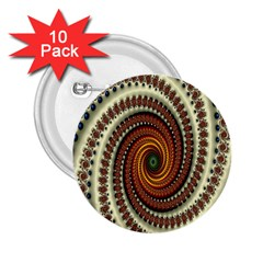 Ektremely 2.25  Buttons (10 pack)
