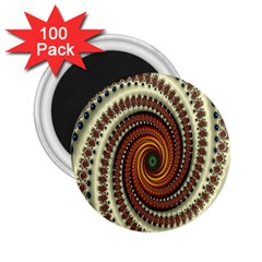 Ektremely 2.25  Magnets (100 pack)