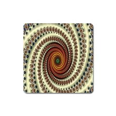 Ektremely Square Magnet