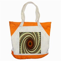 Ektremely Accent Tote Bag
