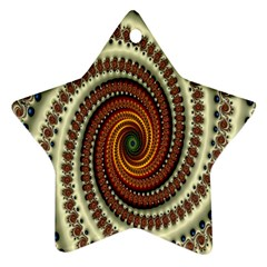 Ektremely Star Ornament (Two Sides)