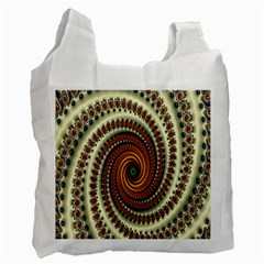 Ektremely Recycle Bag (Two Side)