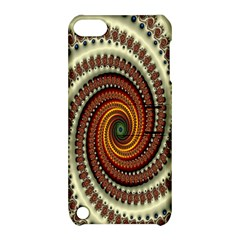 Ektremely Apple iPod Touch 5 Hardshell Case with Stand