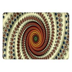 Ektremely Samsung Galaxy Tab 10.1  P7500 Flip Case