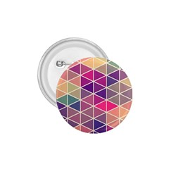 Chevron Colorful 1.75  Buttons