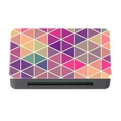 Chevron Colorful Memory Card Reader with CF