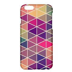 Chevron Colorful Apple iPhone 6 Plus/6S Plus Hardshell Case