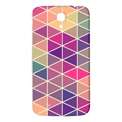 Chevron Colorful Samsung Galaxy Mega I9200 Hardshell Back Case