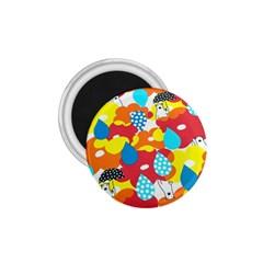 Bear Umbrella 1.75  Magnets