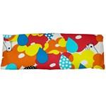 Bear Umbrella Body Pillow Case Dakimakura (Two Sides) Front