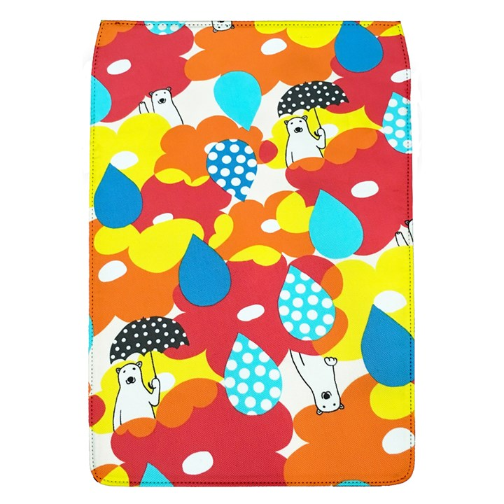 Bear Umbrella Flap Covers (L)