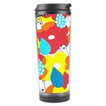 Bear Umbrella Travel Tumbler Right