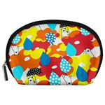 Bear Umbrella Accessory Pouches (Large)  Front