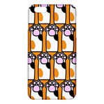 Cute Cat Hand Orange iPhone 6 Plus/6S Plus TPU Case Front