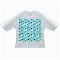 Darkl Ight Fly Blue Bird Infant/Toddler T-Shirts