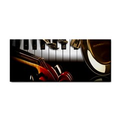 Classical Music Instruments Cosmetic Storage Cases