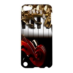 Classical Music Instruments Apple iPod Touch 5 Hardshell Case