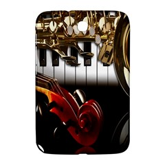Classical Music Instruments Samsung Galaxy Note 8.0 N5100 Hardshell Case