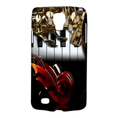 Classical Music Instruments Galaxy S4 Active
