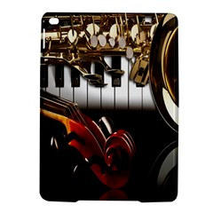 Classical Music Instruments iPad Air 2 Hardshell Cases