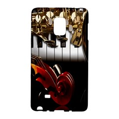 Classical Music Instruments Galaxy Note Edge