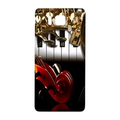 Classical Music Instruments Samsung Galaxy Alpha Hardshell Back Case