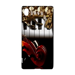 Classical Music Instruments Sony Xperia Z3+