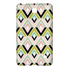 Chevron Pink Green Copy Samsung Galaxy Tab 4 (7 ) Hardshell Case
