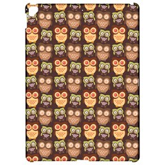 Eye Owl Line Brown Copy Apple iPad Pro 12.9   Hardshell Case