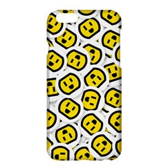 Face Smile Yellow Copy Apple iPhone 6 Plus/6S Plus Hardshell Case