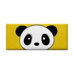 Face Panda Cute Cosmetic Storage Cases