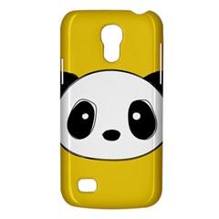 Face Panda Cute Galaxy S4 Mini