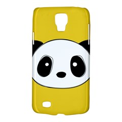 Face Panda Cute Galaxy S4 Active