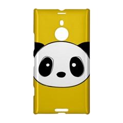 Face Panda Cute Nokia Lumia 1520