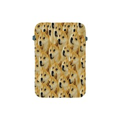 Face Cute Dog Apple iPad Mini Protective Soft Cases