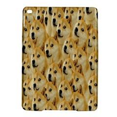 Face Cute Dog iPad Air 2 Hardshell Cases