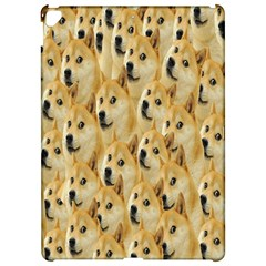 Face Cute Dog Apple iPad Pro 12.9   Hardshell Case