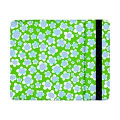 Flower Green Copy Samsung Galaxy Tab Pro 8.4  Flip Case
