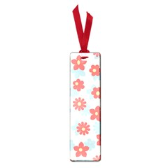 Flower Pink Small Book Marks