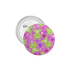 Frog Princes 1.75  Buttons