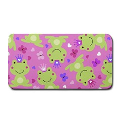 Frog Princes Medium Bar Mats