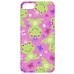 Frog Princes Apple iPhone 5 Classic Hardshell Case