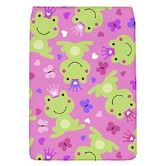 Frog Princes Flap Covers (S)