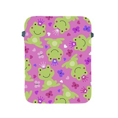 Frog Princes Apple iPad 2/3/4 Protective Soft Cases