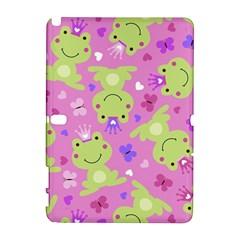 Frog Princes Galaxy Note 1