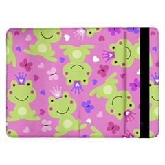 Frog Princes Samsung Galaxy Tab Pro 12.2  Flip Case
