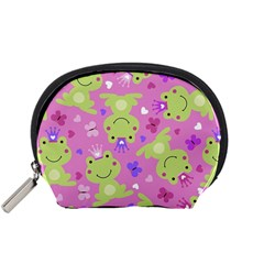 Frog Princes Accessory Pouches (Small)